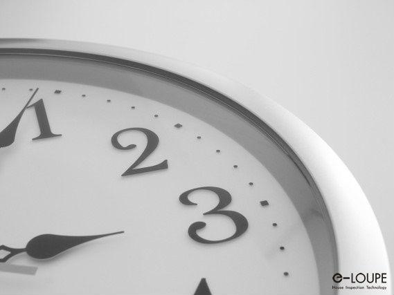 所要時間のイメージ