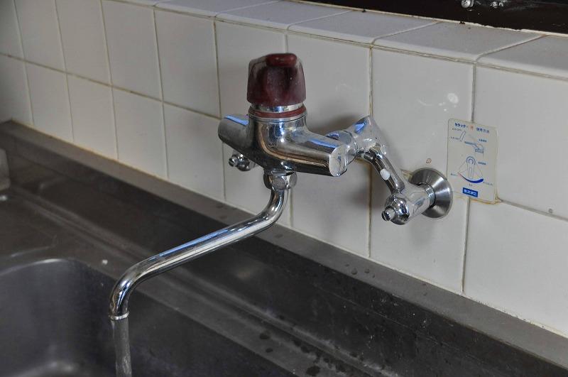 水道などの設備