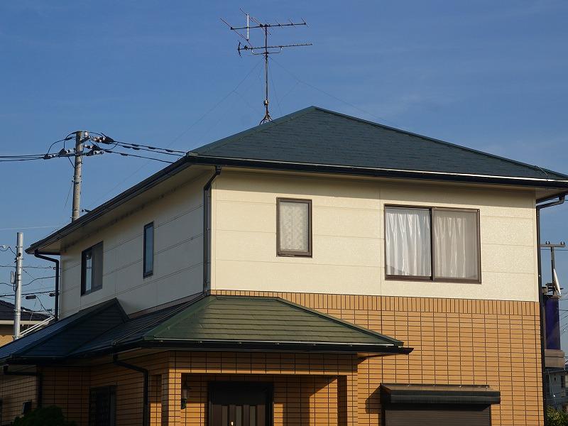 新築の戸建て住宅